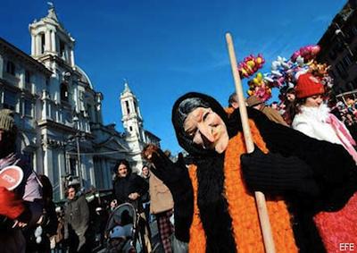 Turismo: per Epifania 2,4 milioni italiani in vacanza (+51%)