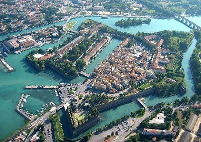 UNESCO: l'Italia candida Bergamo e fortificazioni veneziane