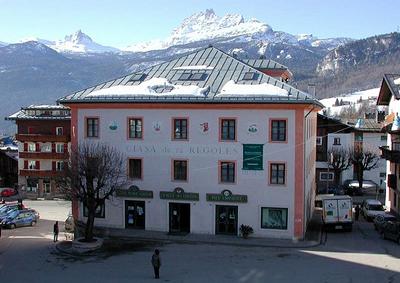 Museo Mario Rimoldi è un inesplorato scrigno d'arte a Cortina