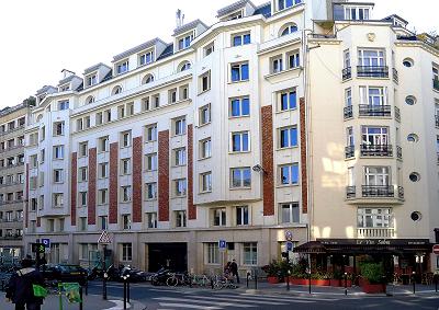 Scultore italiano Dormino premiato a Parigi con Prix Ethique