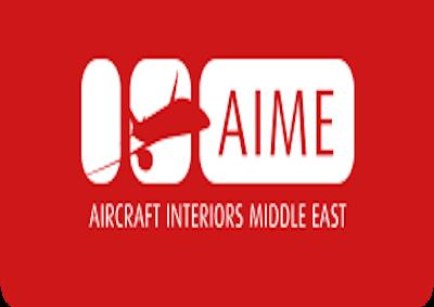 AIME – Aircraft Interiors Middle East al via domani al Dubai World Trade Centre