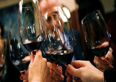 Cantine Aperte di Cristallo in Toscana tra vini e calici
