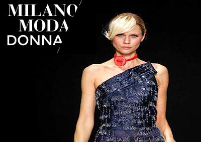A Milano Moda Donna, 182 collezioni per sei giorni