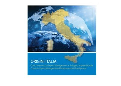 Progetto Origini Italia, ricerca radici e futuro professionale