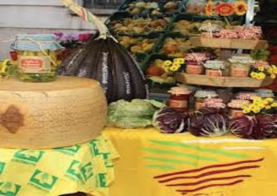 Cresce di qualità export agroalimentare Made in Italy