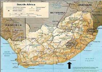 ISWA, garantire nutrizione e cure mediche per infanzia svantaggiata in Sudafrica