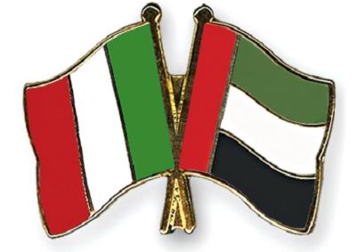 Ambasciata e Ibc-Ad celebrano anno record Italia-Emirati