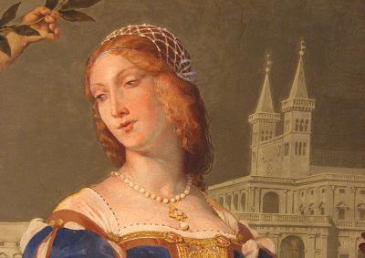 Splendido restauro per Galleria Candelabri nei Musei Vaticani