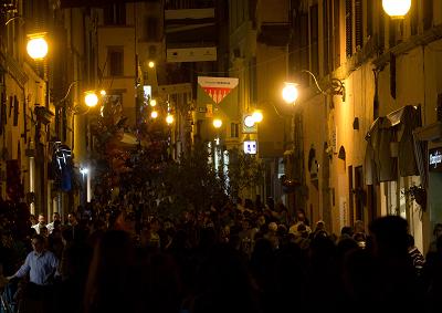 Con Vini nel Mondo 2016 grande spettacolo a Spoleto