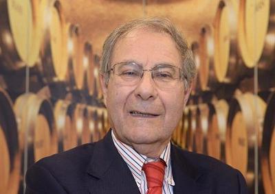 Sandro Boscaini nominato Cavaliere del Lavoro