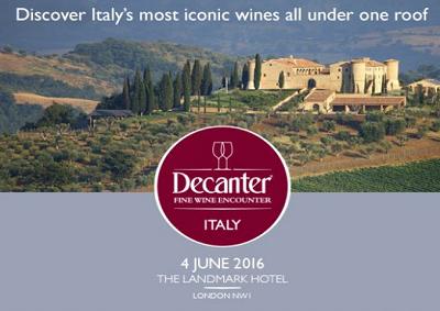Italian Signature Wines Academy debutta a Londra