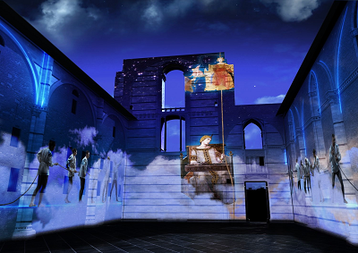 Viaggio in 3D in storia, tradizioni e bellezza di Siena