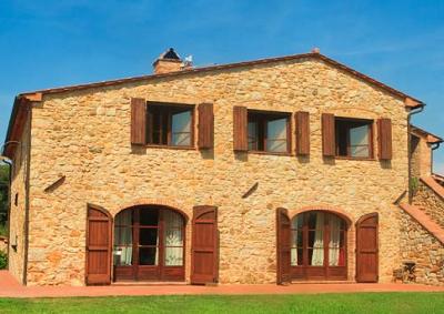 Wine resort Tenuta Casteani tra migliori strutture ricettive