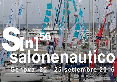 Al 56° Salone Nautico di Genova +21% iscrizioni espositori