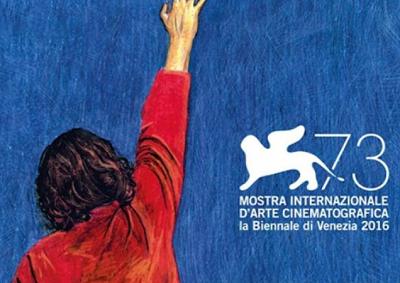Mostra del Cinema di Venezia fa 73 con 3 italiani in concorso