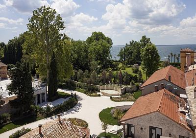 Guerrieri Rizzardi fa rivivere lo storico Borgo Bardolino
