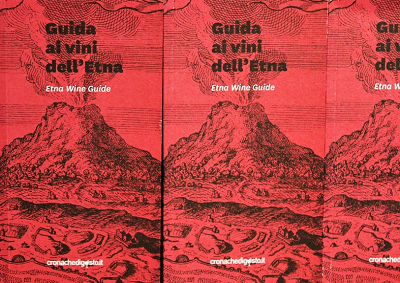 I vini dell'Etna vanno in libreria per raccontare eccellenza