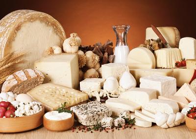 Brexit: mercato UK resta un'opportunità per formaggi italiani