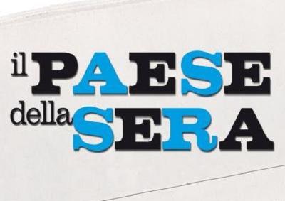 Nasce quindicinale Il Paese della Sera che viaggia con Italo