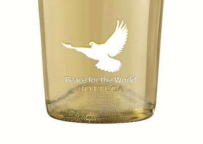 Hiroshima for World Peace, Bottega lancia messaggio di pace