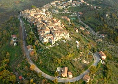 I consigli di Fuoriporta: Città della Pieve, Monteleone Sabino e Casumaro