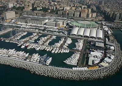 56° Salone Nautico di Genova con mercato in crescita, +17,1%