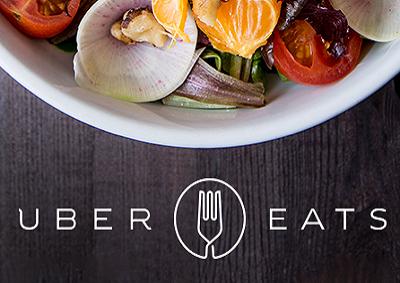 A Milano UberEATS, servizio di food delivery firmato Uber
