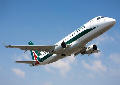 Alitalia avvicina Roma a L'Avana con volo diretto