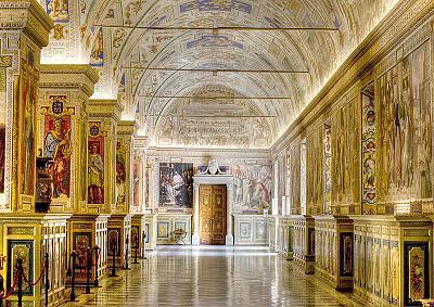 Musei: record per Italia