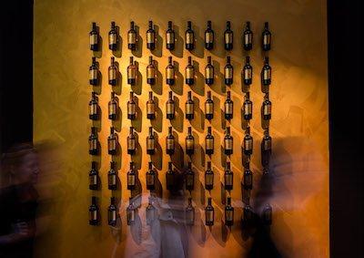 Venissa: la prima volta di un vino alla Biennale d'Arte