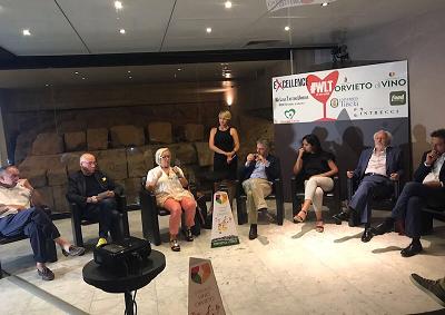 Orvieto diVino: marketing e territorio, insieme per una sfida vincente