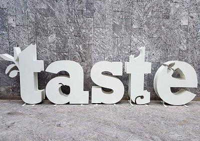Taste of Roma 2017 porterà 15 chef all'Auditorium