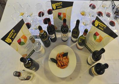 Grande successo per le degustazioni di Orvieto diVino durante Umbria Jazz Winter Festival