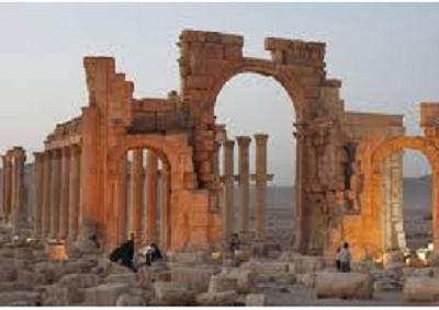 Italia comincerà dall'Iraq a ricostruire i monumenti distrutti dall'Isis