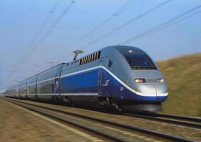 IL PROSECCO BOTTEGA SALE A BORDO DEI TRENI FRANCESI TGV