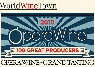 """OperaWine celebra gli USA: """"Le copertine iconiche di Wine Spectator: Italia 1978-2018"""""""