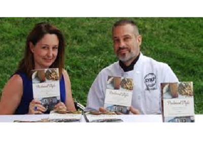 Pubblicato in USA un ricettario di specialità gastronomiche piemontesi