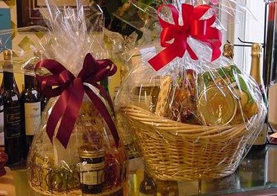 Per Natale volano i regali enogastronomici, +2,7%