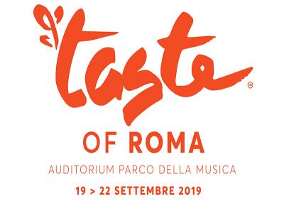 Taste of Roma, il Salotto del vino nell'autobus del gusto