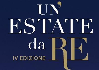 Con Italo una Estate da Re