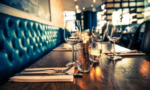 La veneta Bottega sbarca a Dubai con un nuovo Prosecco Bar