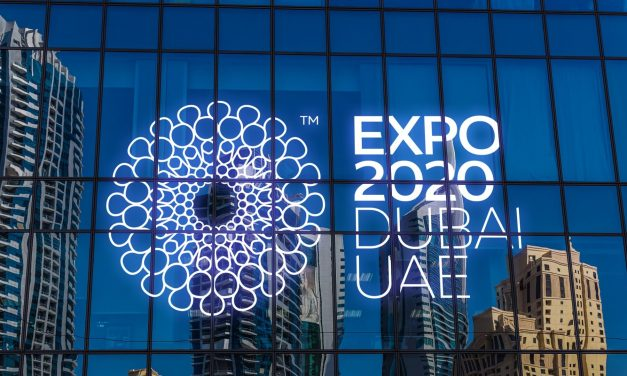 EXPO 2020 will rock next year, October 1st 2021