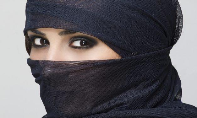 Storie di donne islamiche