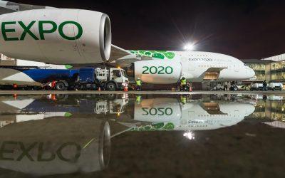 Expo 2020. I lavori al Padiglione Italia proseguono