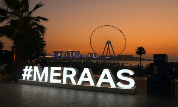 Meraas has been integrated into Dubai Holding