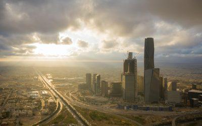 Saudi Arabia launch turism with $4 billion