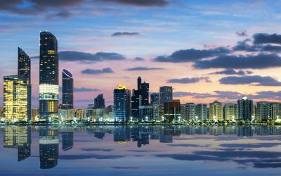 UAE economy and business return to normality