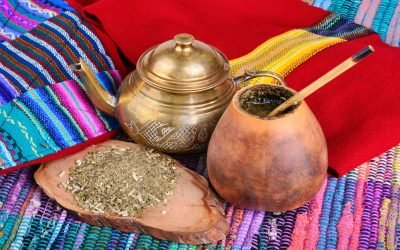 Yerba Mate God's Gift To Generous Hearts