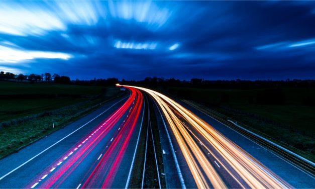 Sicurezza stradale 2020: all'estero è made in Italy