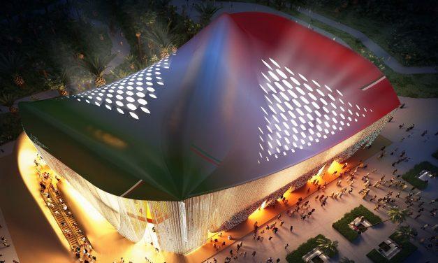 Gruppo Boero: colore, bellezza e innovazione a Expo2020 Dubai